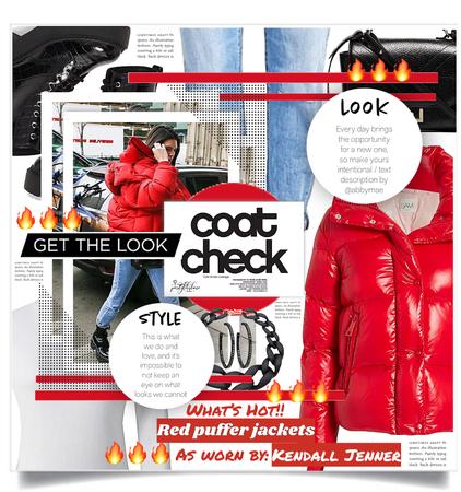 Get The Look: Winter Coat