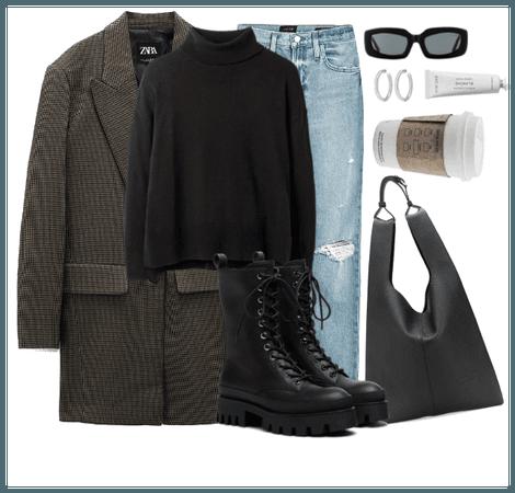 Winter Essentials.