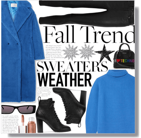fall trend: sweater weather