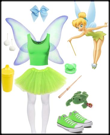 Tinkerbell Little