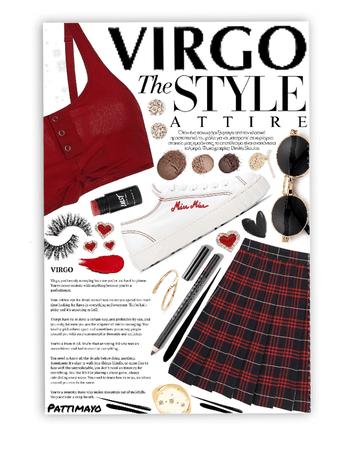 VIRGO ♍️🖤