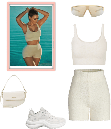 kkw outfit