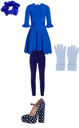 blue patone contest