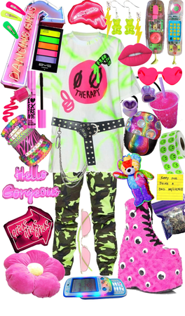 Neon Punk