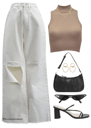 Chic Summer Fit