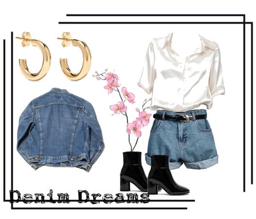 Denim Dreamer