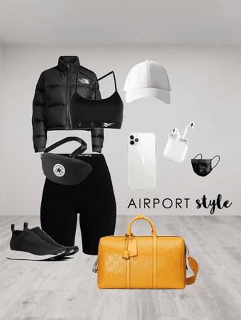 Airport Fitz