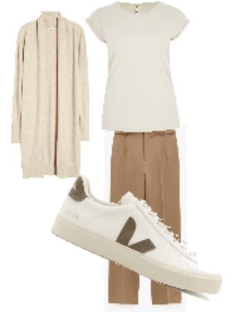 neutral tones