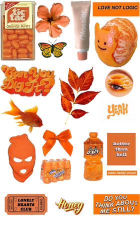 orange you glad I made another 🍊
