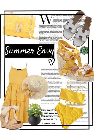 Summer Envy