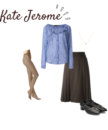 Kate Jerome