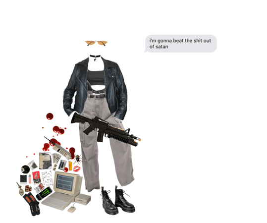 Terminator queen