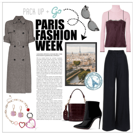 Paris Fashion Week Feb 2020