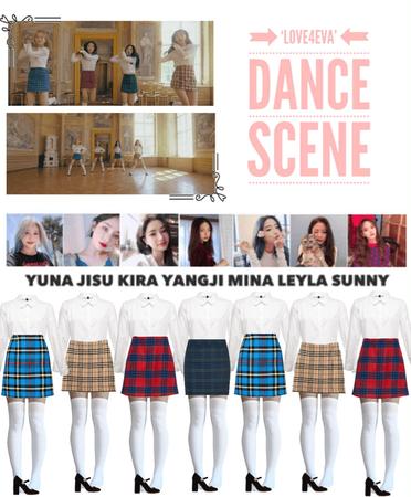 {MARIONETTE} 'love4eva' Dance Scene