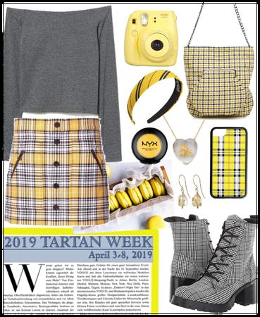 Tartan Day 2019