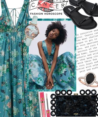 Cancer - Fashion Horoscope