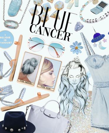 blue cancer