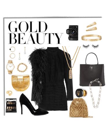 i'd rather be golden