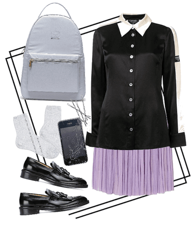 School Uniform 1