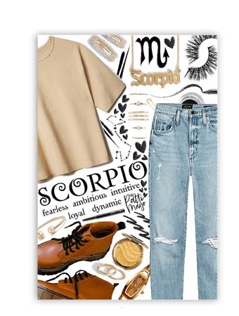 Scorpio Season ♏️