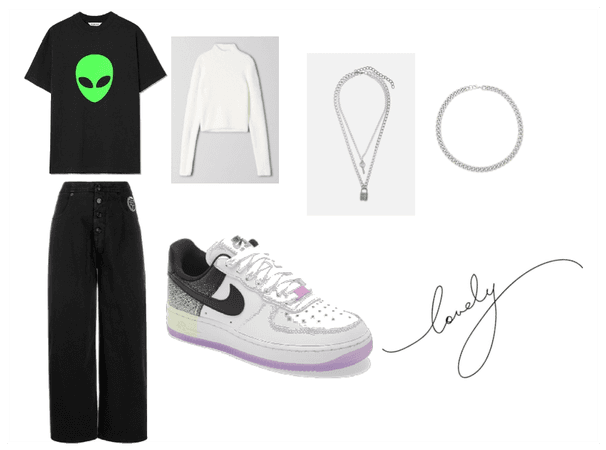 Billie Eilish Outfit