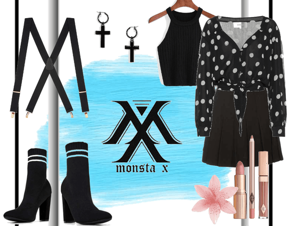 MONSTA X THE CLAN PT.2 - KIHYUN