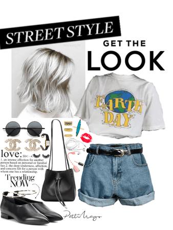 PattiMayo Street Style
