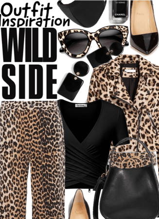Living On the Wild side