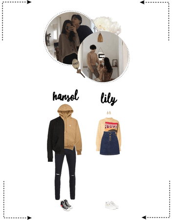 〖Lily&Hansol〗 Our Home Tour! | 2019 Edition