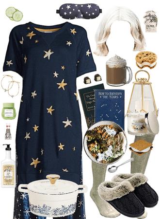 Starry Night In