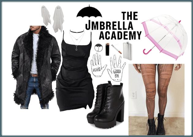 The Umbrella Academy - KLAUS