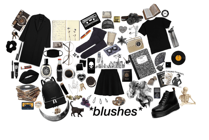 blushies~~