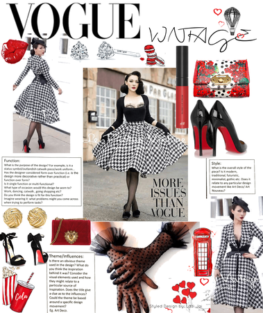 Vogue Vintage