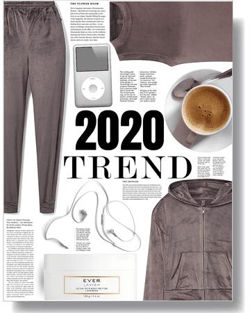 2020 Trend: Loungewear
