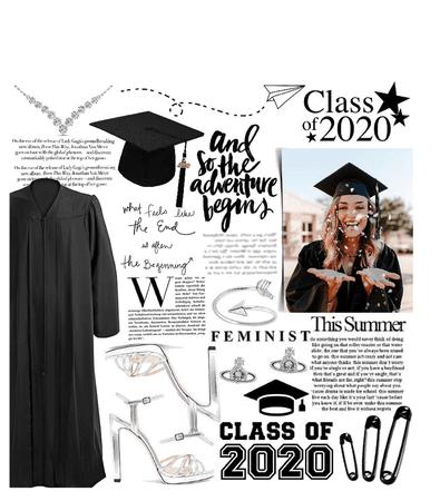 class of 2020🖤🌫
