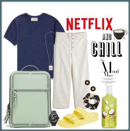 Netflix Time
