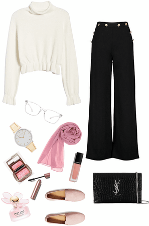 Casual Classic Style