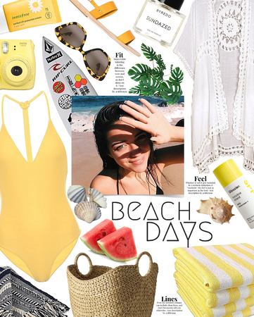 beach of a day | beach day
