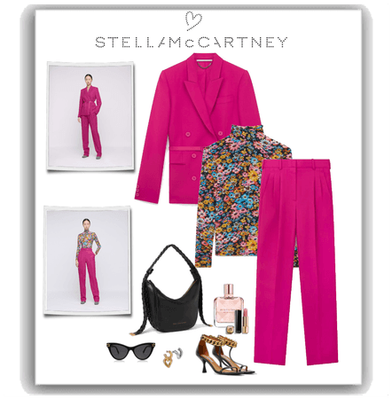 Stella McCartney Tailored Suit