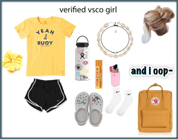 Types of vsco's: Ultimate vsco