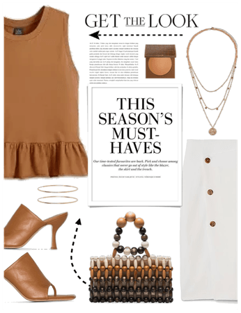 The Seasons Must Haves