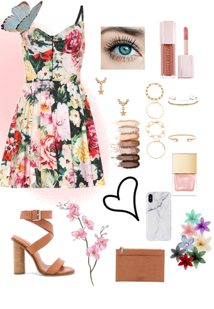 Floral Feels