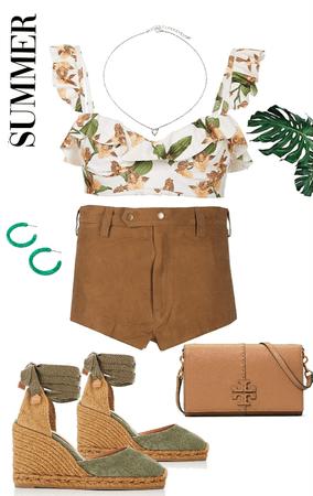 Summer Style🌞