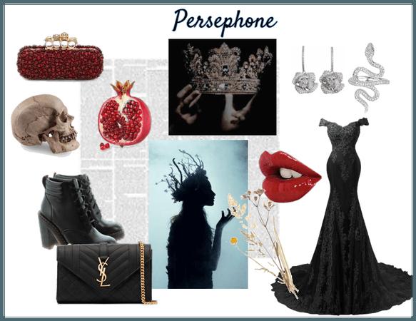 Modern Day Persephone