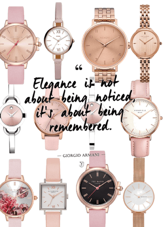 RoseGoldWatches