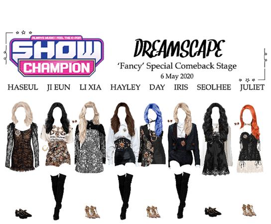 DREAMSCAPE [드림스게이프] Show Champion 200506