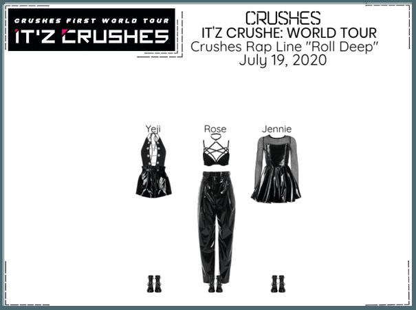 Crushes (호감) Rap Line IT'Z Crushes | LA
