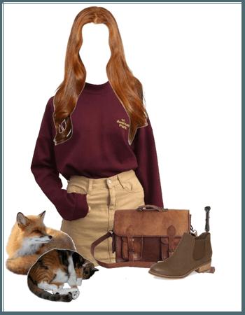 Elenor Weasley