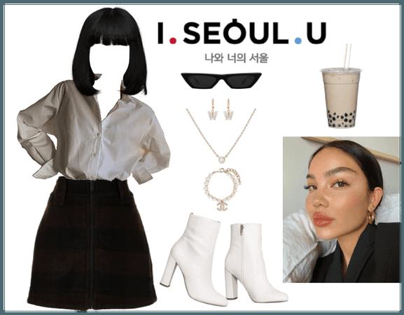 Seoul Vibes