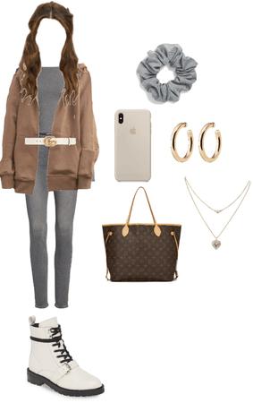 Edgy Style Fashion